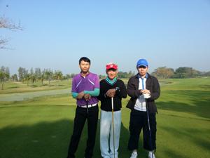 ロータスバレーゴルフ