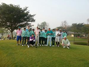 ラチャカムゴルフクラブ