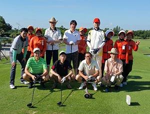 カスカタゴルフクラブ