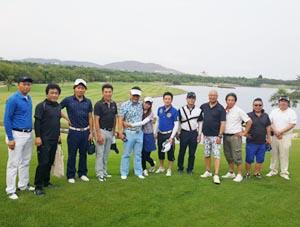 アマタスプリンフゴルフカントリークラブ