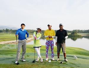 パッタナゴルフクラブ