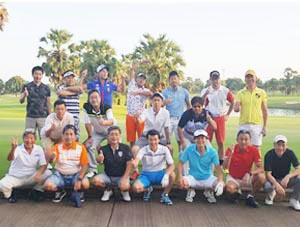 スワンゴルフカントリークラブ