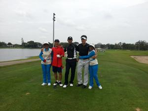ザ・レガシィーゴルフクラブ