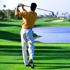 バンコクの安いゴルフ場